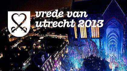 Vrede van Utrecht